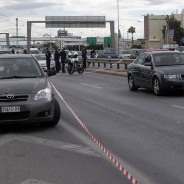 Έρευνα για τη συμπεριφορά των Ελλήνων Οδηγών