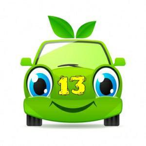13 λόγοι για οικονομική οδήγηση!